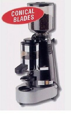Mc Conical Commercial Coffee Grinder