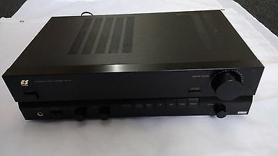 SANSUI AU-X111 INTEGRATED AMPLIFIER, 270 Watts, MADE IN JAPAN