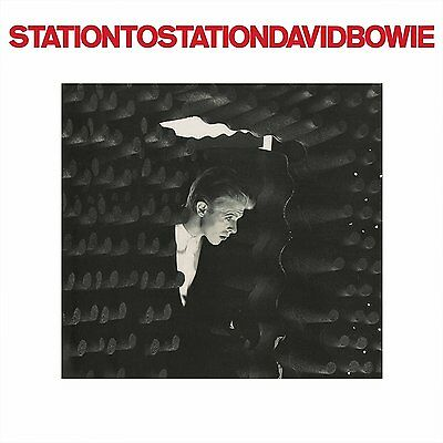 DAVID BOWIE 'STATION TO STATION' 180g VINYL LP (2017)