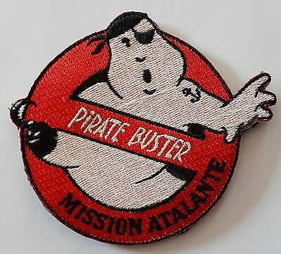 Patch ALAT Mission ATALANTE