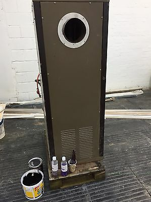 powermatic Warehouse Large Space Gas Industrial Commercial Heater