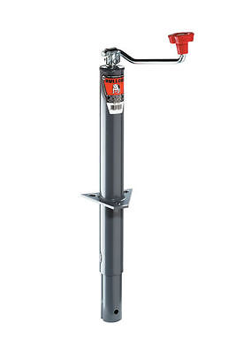 Bulldog 155022 A-Frame Jack - 2000 Pound Capacity / 15 Inch Lift Top Wind