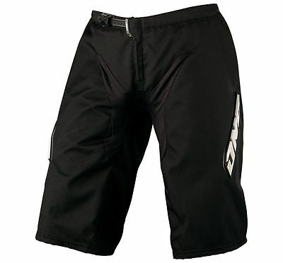 One Industries Gamma Dh Shorts - Black - Size 30