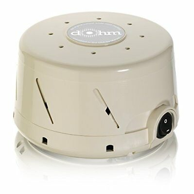 NEW - Marpac - Dohm - DS Sound Conditioner White Noise - FREE SHIPPING