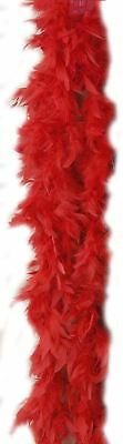 BOA Turkey Feather 55 gram adult womens Halloween costume accessory