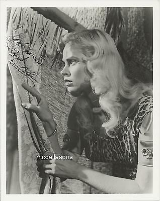 Sheena Queen Of The Jungle 8X10 Glossy Photo--Irish Mccalla Made From Negative