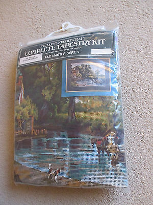 Twilleys of Stamford The Haywain Tapestry Kit New
