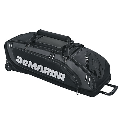 DeMarini WTD9409 Special Ops Wheeled Bag