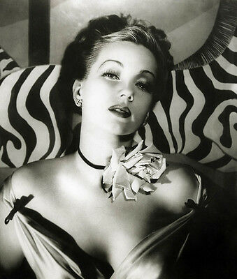 Ann Sothern UNSIGNED photo - H3623 - Brother Orchid