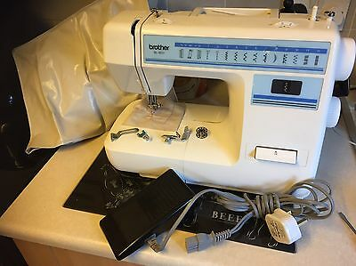 Brother Sewing Machine XL-4011