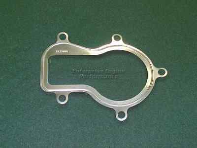 Nicholson Hx35 Ss Outlet Turbo Gasket Seals  Stainless Steel Wastegate Flange