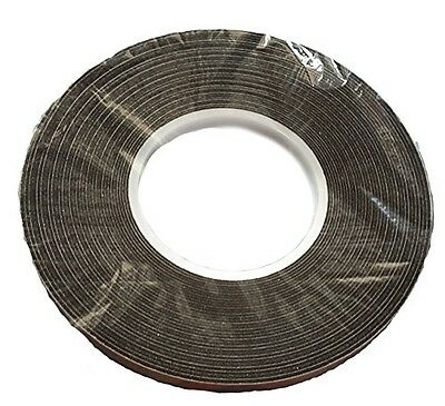 SBS Compression Tape 10/2 Anthracite 12.5 m Roll - Joint Tape - Stopper