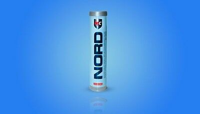 MC-1400 NORD Low Temperature Frost Resistant Grease 400 g Bearings/Joints/Gears