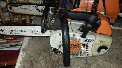 STIHL MS 201T/TC Chainsaw