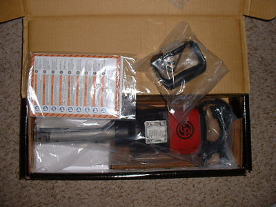 """Chicago Pneumatic Cp7782-6 1"""" Drive Composite Impact Wrench #8941077826"""