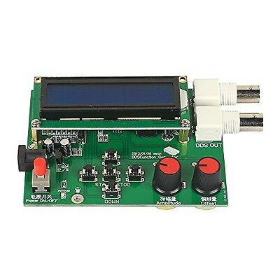 SainSmart 2015 Low Frequency DDS Function Signal Generator Module Sine Square