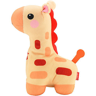 Fisher-Price Soothe & Glow Giraffe, Yellow (Missing Sound box)
