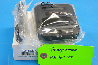 Motorola Minitor VI Pager Programming Cradle and USB cable RLN6527A *New