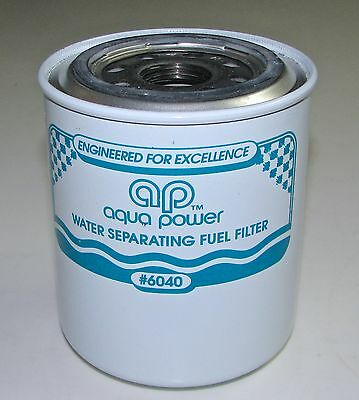 NOS Fuel Filter - Johnson / Evinrude Outboard , OMC Inboards