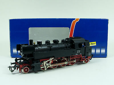 "Tillig TT Scale (1:120)  Steam Locomotive BR 86 ""Usedom"" DR Ep.III RARE - NIB"