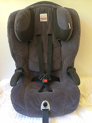 Britax Safe n Sound Maxi Rider AHR Car Seat # Convertible Child Booster And