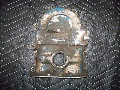 390 428 ford timing cover