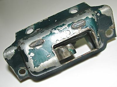 1953 1954 Ford Trunk Lid Latch - BF7043200 A