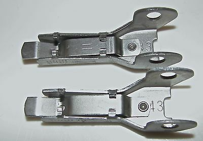 1960's Chevelle Windshield Wiper Connectors - Arm to Blade - 3056160
