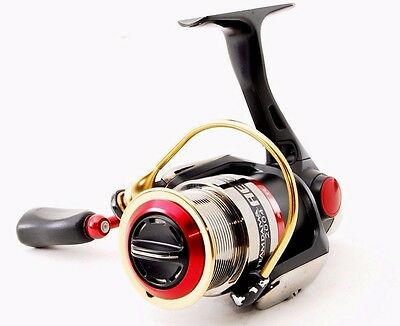 Daiwa TEAM DAIWA AEGIS 2004 Spinning Reel *Excellent+* from JAPAN #44