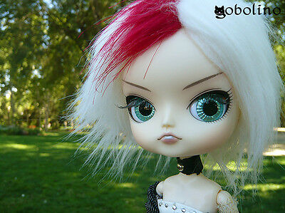 Dal Edge - Groove doll not Blythe