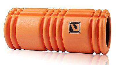 Trigger Point Yoga Massage Foam Roller - Pilates, Deep Muscle Massage