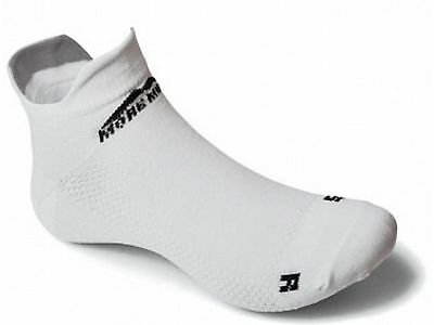 2 More Mile Performance Running trainer socks lightweight mens womens ladies gym