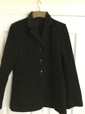 girls 'Cotswold' show jacket