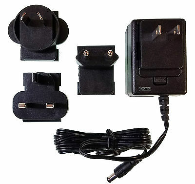 Spectra Precision 95720-00 Worldwide LL, HV, GL & DG Series Charger