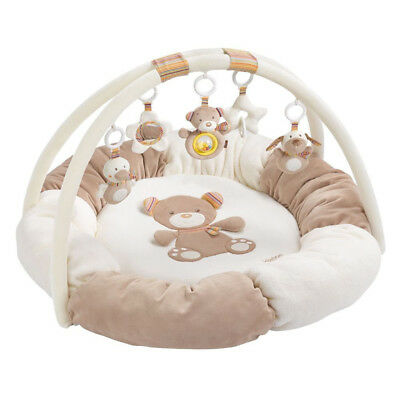 Fehn 160963 - 3D Activity-Nest - Teddy