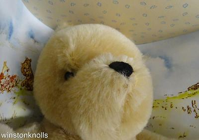 """Gund 12"""" Winnie The Pooh Jointed In Box"""