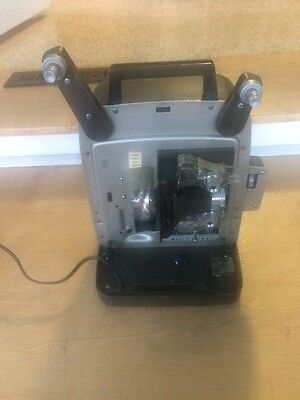 Vintage Bell & Howell 346A Super 8 Autoload Film Projector