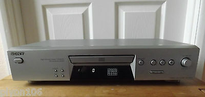 SONY  X270 CD PLAYER NICE CONDITION & Free Postage!!