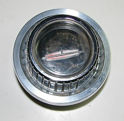 1964 Oldsmobile Super 88 Horn Button - # 382677
