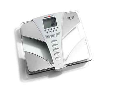 NEW Tanita BC554 Ironman Glass InnerScan Body Composition Scale