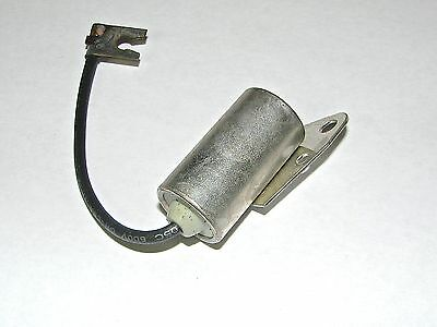 BWD Condenser - G125 - Ford V8's 1957 to 1975, 300 cu.in 6 cyl 1975, 1976