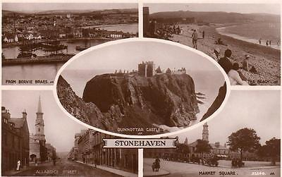 Stonehaven Multi View unused RP old pc Good