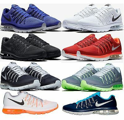 save off 359b8 45a8a NIKE AIR MAX Excellerate 5 Men's Running Shoe Lifestyle Comfy Sneakers