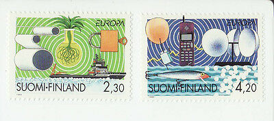 Finland 1994 MNH - EUROPA - set of two stamps