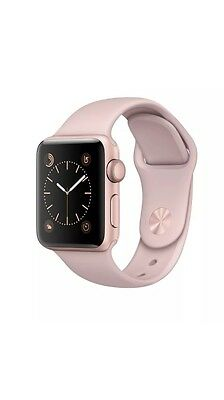 Apple Watch Sport 38mm - Brand New In Packaging. Unwanted Gift.