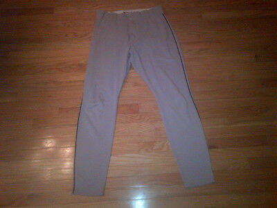 Andy Pettitte Houston Astros Majestic 2005 Game Used Worn Pants