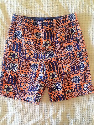 Seed shorts Size 9-10