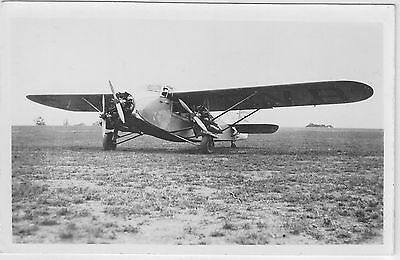 RARE Portsmouth,Southsea & Isle of Wight Airways Wessex real photo postcard.MINT