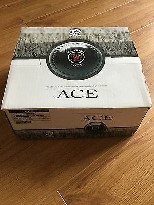 Taylor Ace, Size 2 Heavy, Green