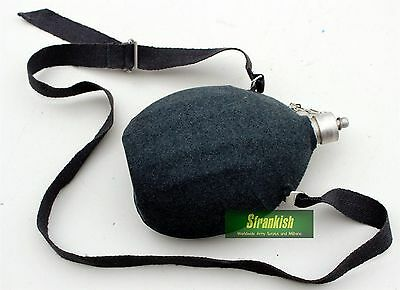 ITALIAN ITALY ARMY WATER BOTTLE & COVER 2Ltr